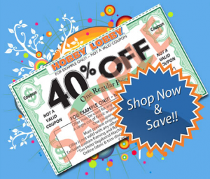 Printable Coupon Berean