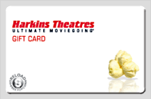 Harkins Deal ~ FREE Popcorn Coupon with $25 Gift Card Purchase ...
