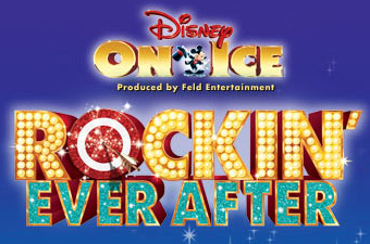 Disney on ice rockin ever after coupon code orlando