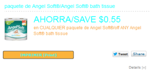 More Free Angel Soft Tp New Printable Facebook Coupon Bargain