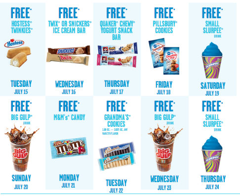 7eleven_freebies
