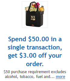 Fry's $50