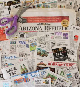 Sunday Coupon Insert Preview 1 Coming In Arizona Republic On 5 21