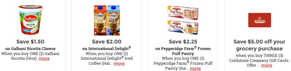 Fry's food coupon blog