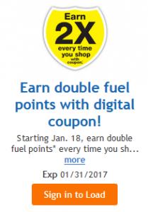 Frysfood com digital coupons