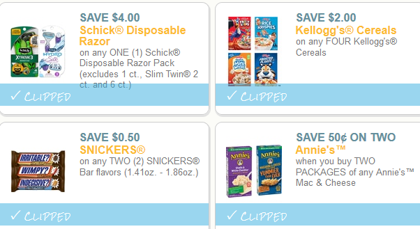 picture relating to Yoplait Printable Coupons referred to as Fresh new Thirty day period \u003d Clean Printable Discount coupons (Annies, GM Cereal