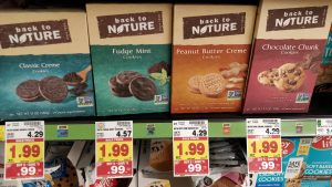 image regarding Frys Printable Coupons identify Totally free Back again toward Character Cookies at Frys w/ Printable Coupon